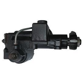 Setor de Direção Hidráulica Remanufaturado Land Rover Defender Eixo Setor 3118