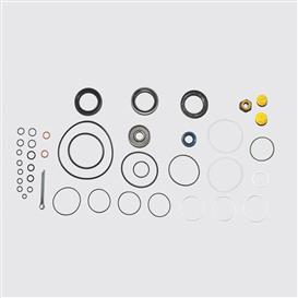 Reparo do Setor de Direção Hidráulica ZF VW 11130 13130 2969